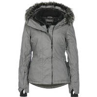 Bench winterjacken damen schwarz