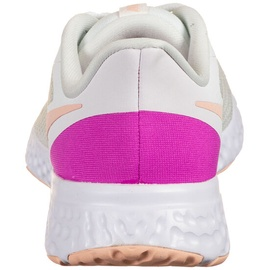 Nike Revolution 5 W summit white/fire pink/washed coral 36,5