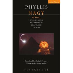 Nagy Plays: 1: eBook von Phyllis Nagy