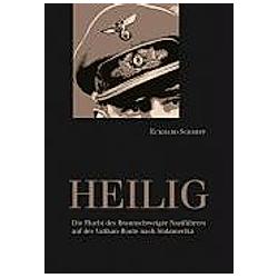 Heilig. Eckhard Schimpf  - Buch