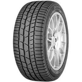 Continental ContiWinterContact TS 830 P 295/30 R19 100W