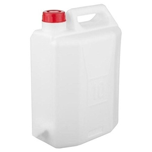 Highlander Wasserkanister 10L Jerry Can, CP129
