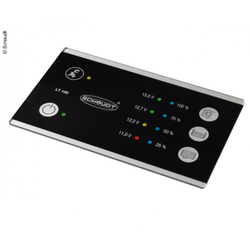 Kontrollpanel LT 100 für Elektroblock CSV409
