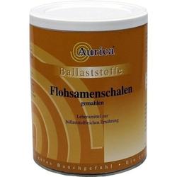 FLOHSAMENSCHALEN gemahlen Pulver 300 g