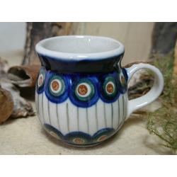 Becher, Miniatur, Tradition 10 & 13, Bunzlauer Keramik - BSN 5876