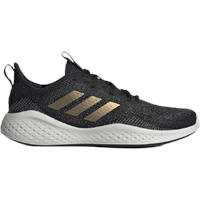 adidas Fluidflow W core black/tactile gold metallic/grey six 41 1/3