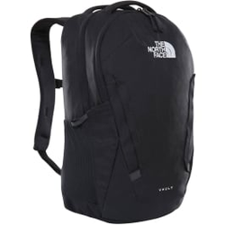 The North Face - Vault Tnf Black - Rucksäcke