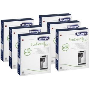 6x DELONGHI EcoDecalk Entkalker Mini (á 2x 100 ml)