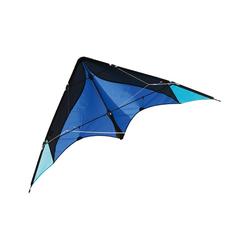 Elliot Flug-Drache Drachen Delta Basic blau blau