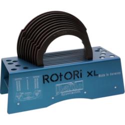 Backen-Ausdrehringe RotoRi XL für Innen u. Ausspannung bis 630 mm