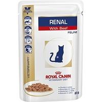 Royal Canin Renal Rind 12 x 85 g