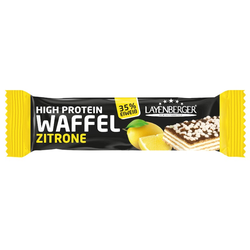 LAYENBERGER High Protein Waffel Zitrone