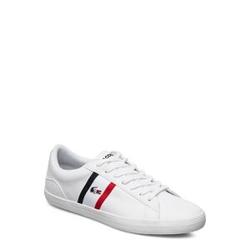 LACOSTE SHOES Lerond Tri1 Cma Niedrige Sneaker Weiß LACOSTE SHOES Weiß 43,44,42,41,45