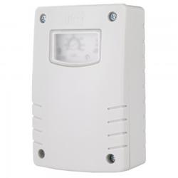Dämmerungssensor Dämmerungsschalter mit Zeitschaltuhr 2-300LUX 1200W IP44 OR-CR-209 2943