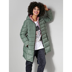 Steppjacke Angel of Style Oliv