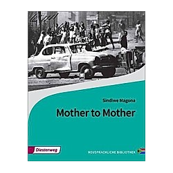 Mother to Mother. Sindiwe Magona  - Buch