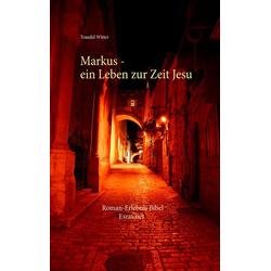 Markus als Buch von Traudel Witter