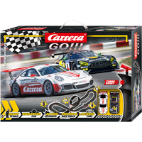 Carrera GO!!! Super Speeders (20062488)