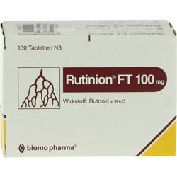 Rutinion FT 100mg