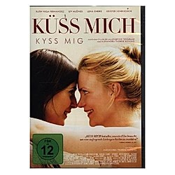 Küss mich, 1 DVD (schwedisches OmU)