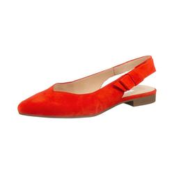 Gabor Sling-Ballerinas Ballerina orange 38.5