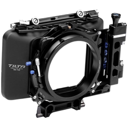 TILTA lightweight Mattebox 4x4 Zoll