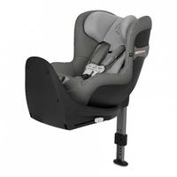 Cybex Sirona S i-Size Manhattan grey inkl. Base und SensorSafe
