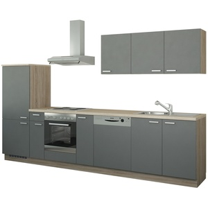 Küchenzeile mit Elektrogeräten  Coburg