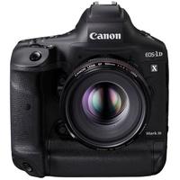 Canon EOS-1D X Mark III + EF 50 mm L USM