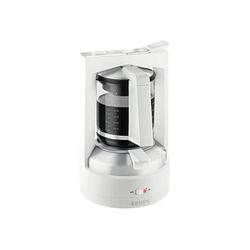 KRUPS T 8.2 Kaffeemaschine weiß