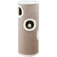 TRIXIE Cat Tower Edoardo Ø 40 x 100 cm braun/beige