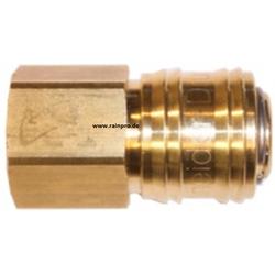 Druckluftkupplung, SCHLK-DK-050IG