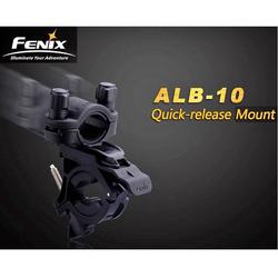 Fenix Halterung ALB-10 für Taschenlampen Fenix UC40, TK22, TK15, PD12, LD22, E35, PD35