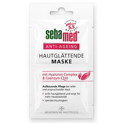 SEBAMED Anti-Ageing hautglättende Maske 2X5 ml