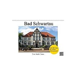 Bad Schwartau (Wandkalender 2021 DIN A3 quer)