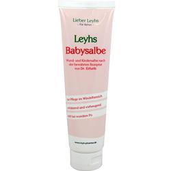 LEYHS Babysalbe 150 ml