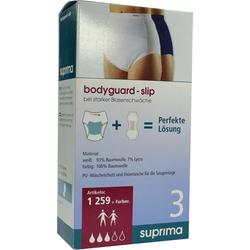 Suprima Body Guard 3 Slip Gr.40/42