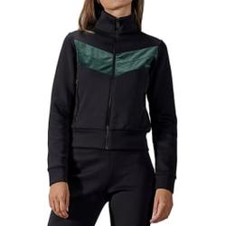 Fusalp - Venus Jacke Schwarz - Sweatshirts - Größe: M