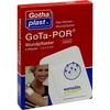 Gothaplast Gotha-POR steril 7.2 x 5 cm 5 St.