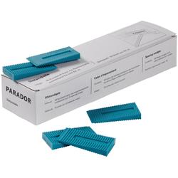 PARADOR Montage-Kit Rastkeile, (48-tlg)