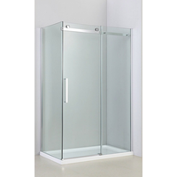 Home Deluxe Maeva Walk-In-Dusche