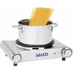SALCO Einzelkochplatte SKP-1500