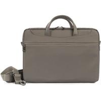 """Tucano 13/15""""""""Missprofilo Case MacBook Grey Notebooktasche 33,8 cm (13.3 Zoll) Grau"""