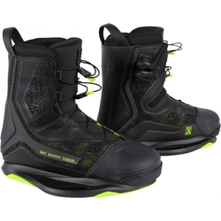 RONIX RXT Boots 2021 smoke/volt - 38-39