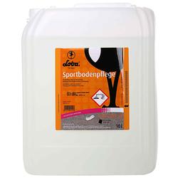 LOBA Sportbodenpflege 10 Liter