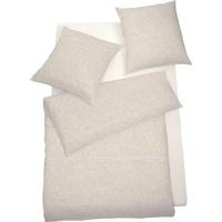 SCHLAFGUT Select Lipari beige (155x220+80x80cm)
