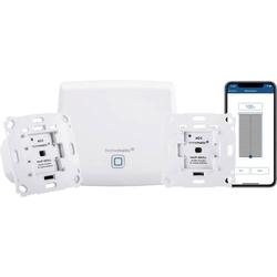 Homematic IP Starterkit Rollladen-Steuerung, Markisensteuerung HmIP-SK5