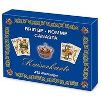 ASS Altenburger Romme Edition Kaiserkarte 22570070