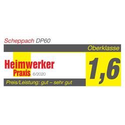 Scheppach Tischbohrmaschine Scheppach Tischbohrmaschine DP60