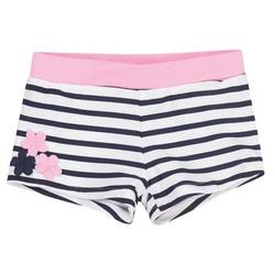 Steiff Girls Bikini Panty, gestreift
